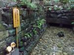 熱田神宮は、信長塀、清水社の湧き水などありのパワースポット(番外編ー名古屋)