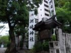 名古屋の洲崎神社は、盛りだくさんのパワースポット?(番外編)