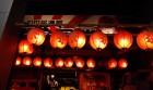 有楽町、高架下の赤ちょうちん(bar-akachochin)