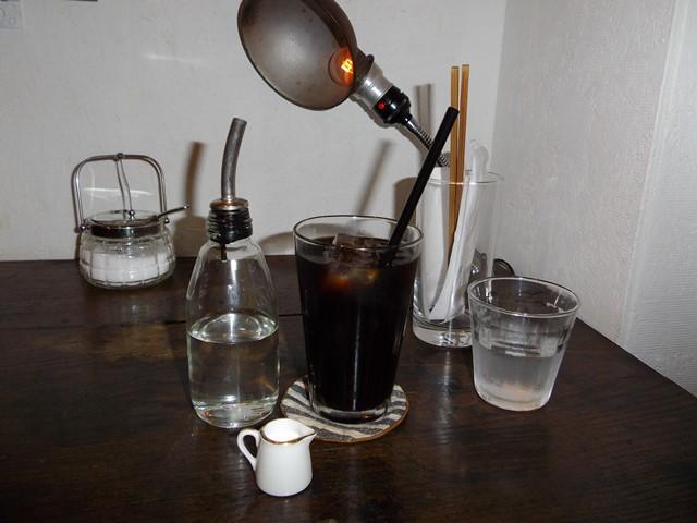 アイスコーヒー、sippo