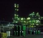 夜の川崎工場群を撮ってきました