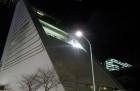 夜の中野駅周辺、写真散歩