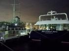 横須賀港を三笠公園から見て(夜景)