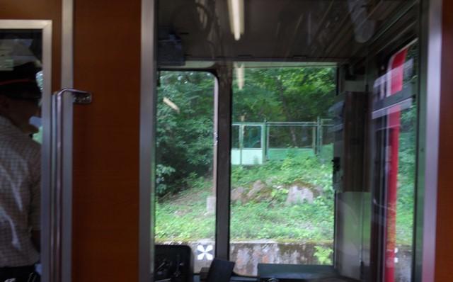 箱根登山鉄道行き止まり駅