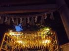 川越氷川神社の縁結び風鈴に行ってきた