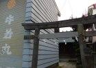 川越の隠れ家ならぬ、隠れた稲荷神社