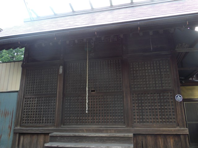 元町稲荷神社