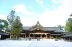 厄除けで、有名な寒川神社