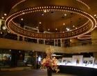 マロンシャンテリーで有名な東京會舘の建て替えの日