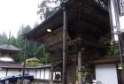高野山開創1200年で、宿坊に泊まってきた(その1)