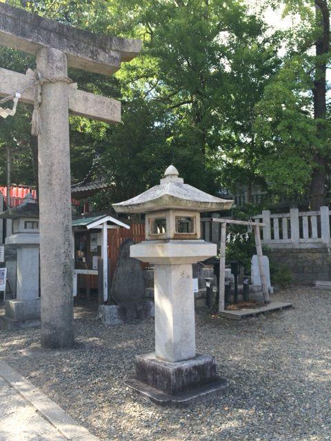 玉前神社二の鳥居