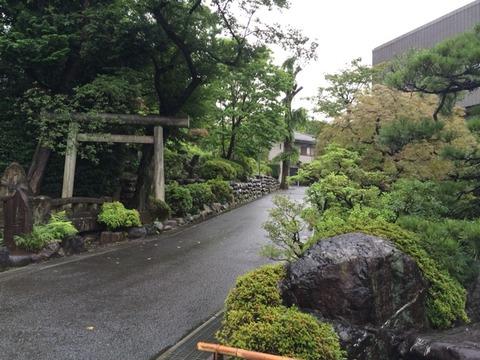 冨士塚護国寺