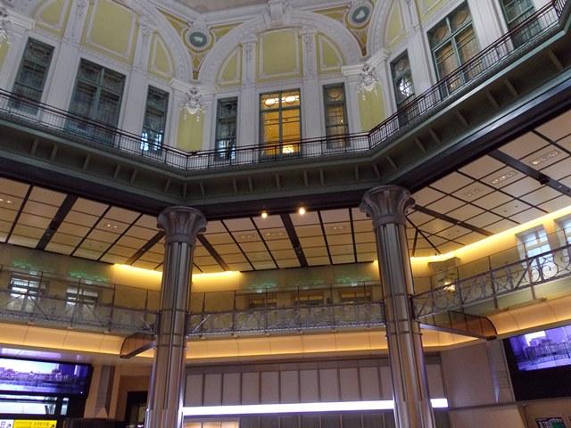東京ステーションホテル宿泊