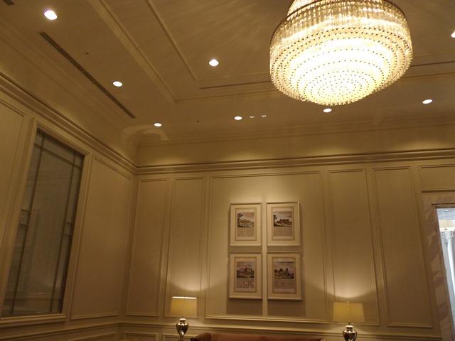 東京ステーションホテルロビー