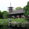 浅草、伝法院の庭園、特別拝観(2016年)期間限定公開へ行ってきた