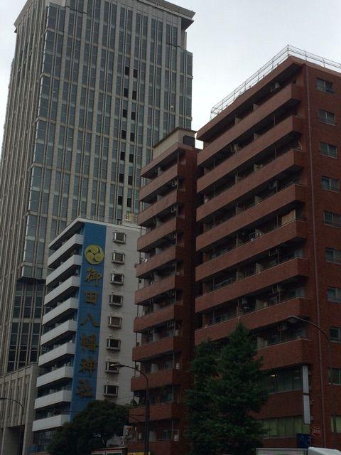 御田八幡ビル