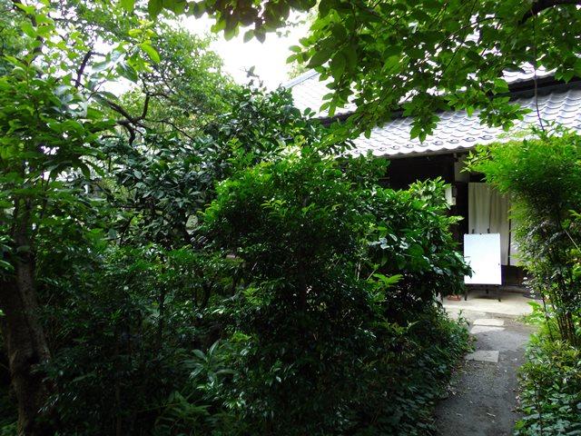 asagoro入り口