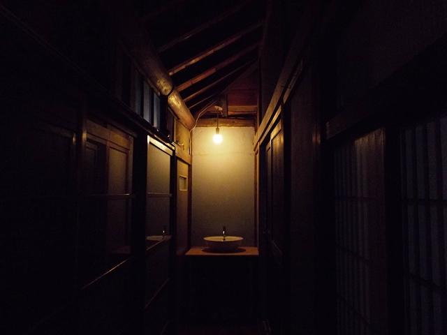 古民家廊下