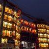 横浜の酉の市で大鷲神社へ(2016年)