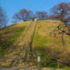 行田の温泉、ホテル湯本、天然温泉茂美の湯と、さきたま古墳公園と