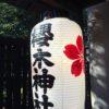 櫻木神社(千葉県野田市)へ初詣に御朱印帳が可愛い