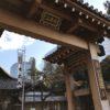 目黒の大圓寺では大黒天が祀られ、甲子の日に行くといいかも