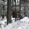三峯神社に土日に「白い気」お守りをいただきに行く場合は覚悟が必要