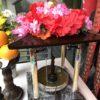 目黒の大圓寺での花祭りと秘仏公開
