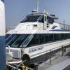 横浜で遊覧船の旅ー赤レンガ倉庫からクルーズ