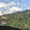 台北の猫空(マオコン)ロープウェイと台北101(高い場所から見る台湾)