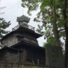 船橋大神宮と呼ばれる意富比(おおひ)神社へ三が日に行って灯明台を見学したい