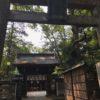 困難な恋愛にご利益あるという赤坂氷川神社(縁結び参りで有名)