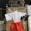 所沢神明社の七夕の祭りに行ってみて!人形供養の建物もあり