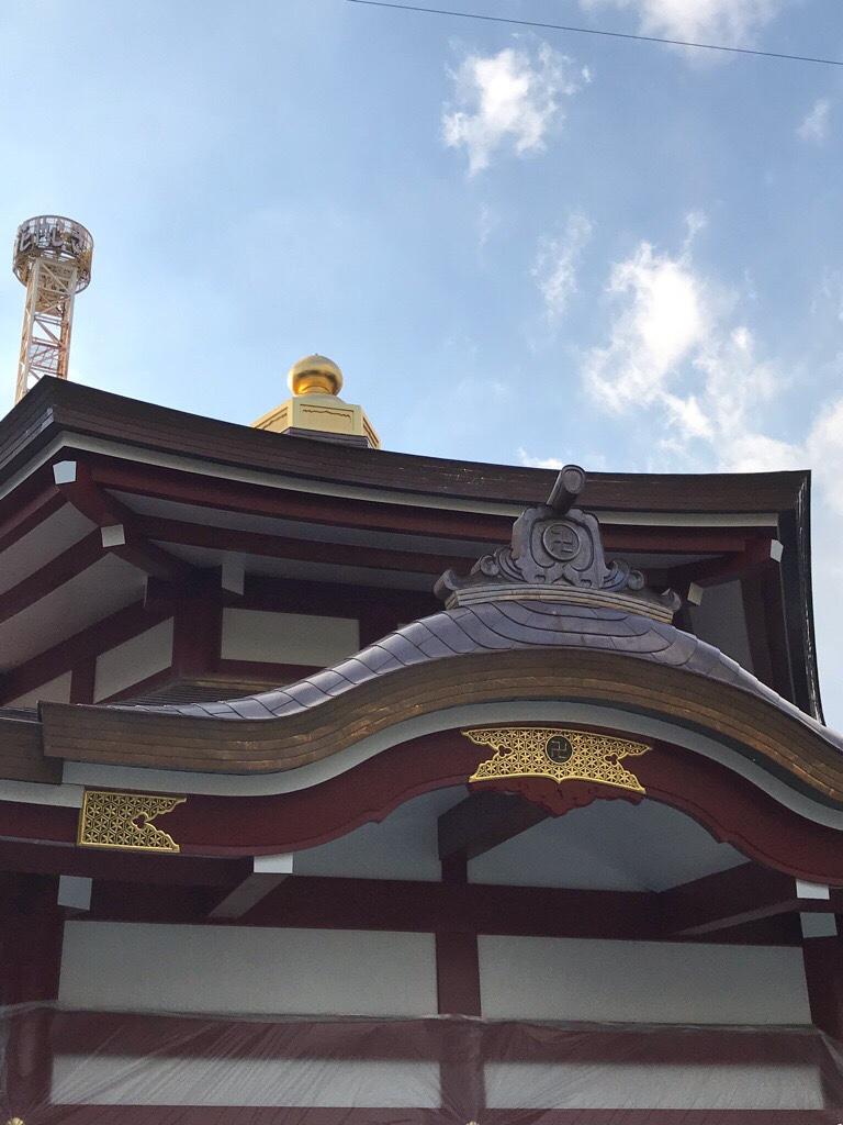 新銭塚地蔵堂