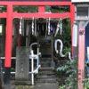 蛇窪神社に己巳の日に行って白蛇の御守(夢巳札)を買いました(上神明天祖神社)