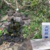 犬吠埼の湧水(関東の東でお水取りに)と犬吠埼灯台に登った話