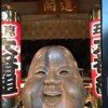 鷲神社(おおとり)に正月と七夕に行ってみた(隣の長國寺も)