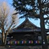 上野の寛永寺(根本中堂)、徳川家霊廟、篤姫のお墓、両大師も巡ってみた