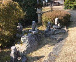 聞修院の七福神