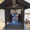 青梅の住吉神社は「ちはやふる」のロケ地!猫好きなら参拝を(恵比寿猫に大黒天猫)