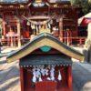 クラブツーのバスで冠稲荷神社では御朱印帳も購入し、境内の散策も