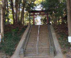 女體氷川神社