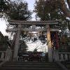 居木神社は記念日の御朱印も多い居木橋貝塚の遺跡もそばにある神社