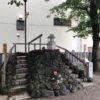浅草の富士浅間神社に初詣と夏詣に行った